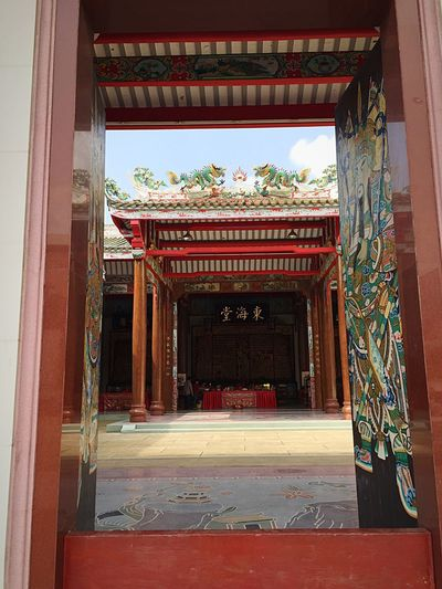 Ancestor worship? Chinese New Year Chinese Building Chinese Tradition The Places I've Been Today Asian Culture