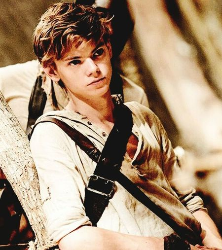 Happy Birthday! Thomas Sangster Love Cinema The Best Actors EyeEM Photos Eye4photography  EyeEm Gallery EyeEm Film