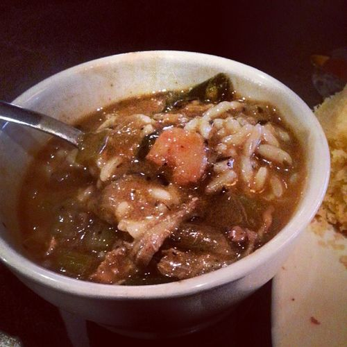 @seafoodGumbo Goodaf Bourdeauxz NoDa Charlotte love this place