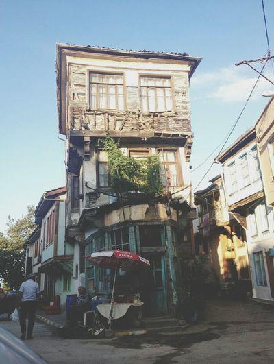 Zeytinbağı Home Sky Village