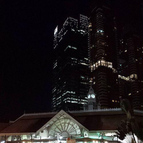 Citibank building yo