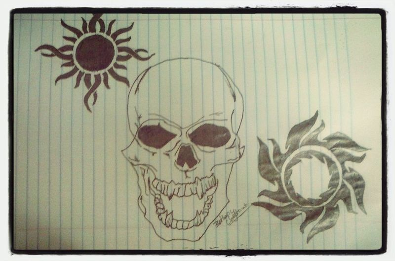 My Drawing Drawing Art? Good? What do yall think ?