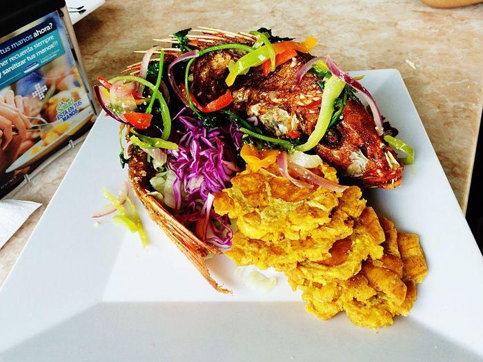 Street Food Worldwide Puertoricanfood