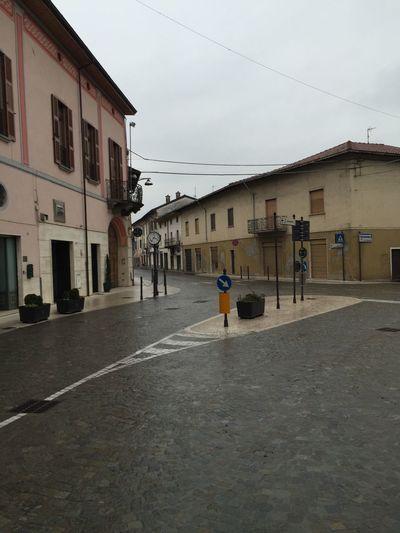 Streetphotography Street Cloudy Myphoto Italy Italia