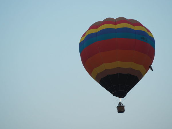 Balloons🎈 Balloon Fiesta Balloons In The Sky Singhapark Chiangrai,Thailand