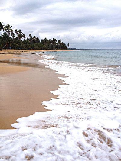 Playas De Loiza Puerto Rico