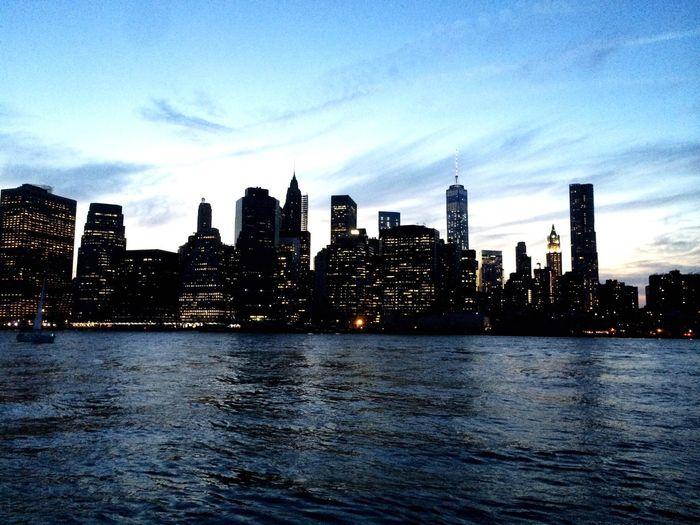 Manhattan First Eyeem Photo