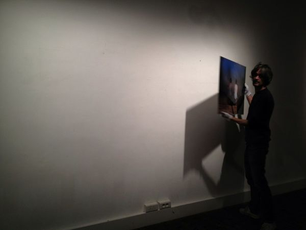 @jklypo takes down his photo. The exhibition is now over.
