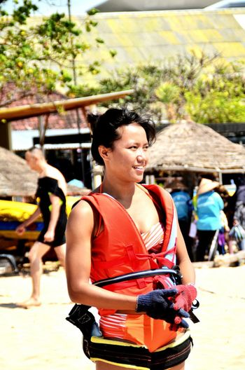 Have no words to say something. 😶 That's Me Summer Beach Holiday Exploreindonesia Bali Tanjungbenoa