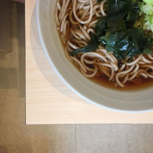 Soba Soba Noodles Japanese Food Foodphotography