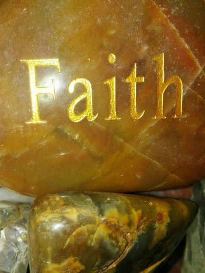 Faith Nature