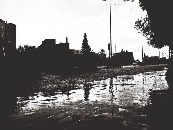 Rain Drops Blackandwhite Perspectives #.........it's raining again...........!!!!
