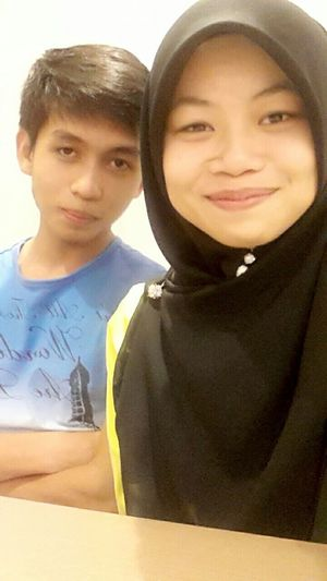 Insyaallah my heart is and always will be yours.. hopefully i will be the 1st and last 😘😘