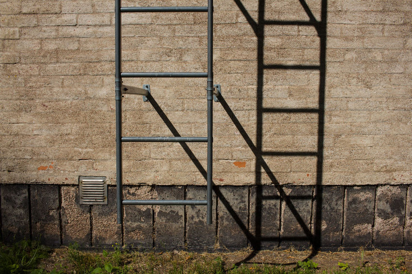 Architecture Building Exterior Day Metal No People Outdoors Staircase Steps Steps And Staircases