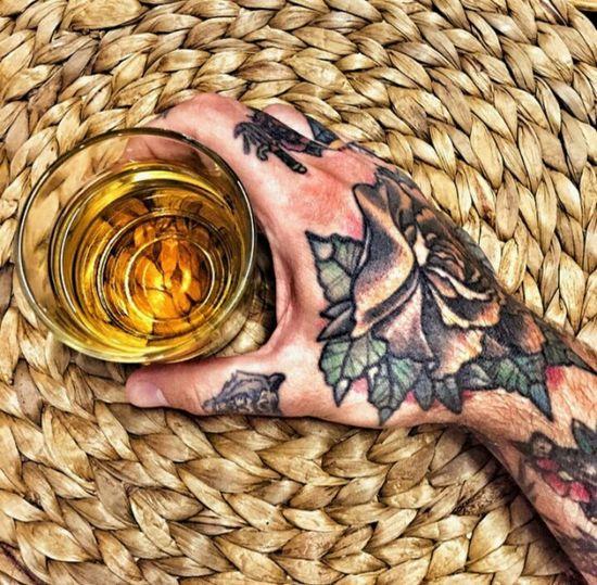 Mugla Bodrum Tattoo Dovme Photography AĞA
