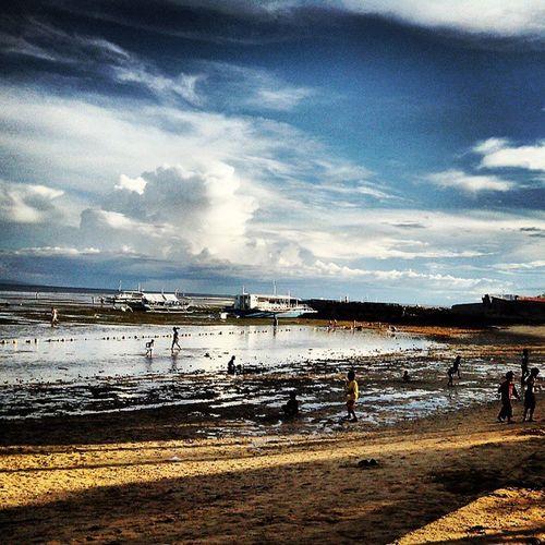 Favorite ambience. Beach Shorelineofyourlove Cebu Itsmorefunincebu itsmorefuninthephilippines