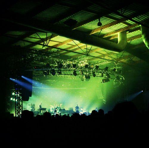 Indochine Lorient Black City Tour