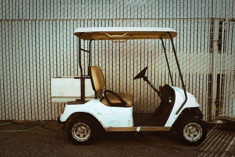 Golf Cart Golf
