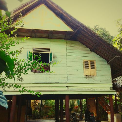 House. Year 1937-2017 Berlin Love The Architect The Week On EyeEm EyeEmNewHere The Architect - 2017 EyeEm Awards Home Traditional Traditional House Of Aceh Lambheu Aceh Besar Aceh, Indonesia Acehphotographer Acehbeautiful Acehphotoclub No People Architecture