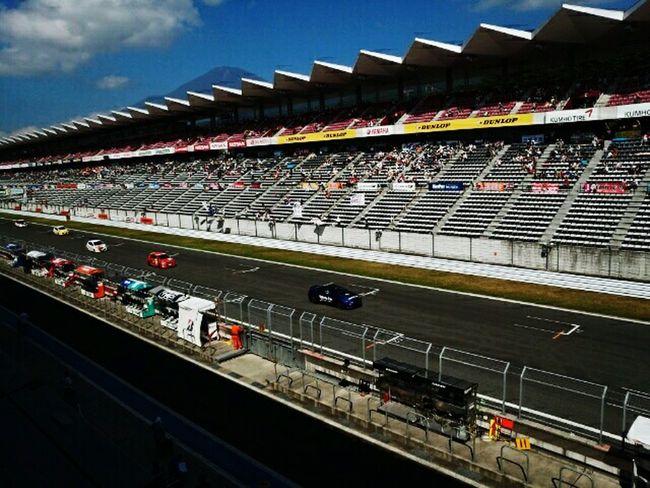 決勝 Vitz Race Circuit