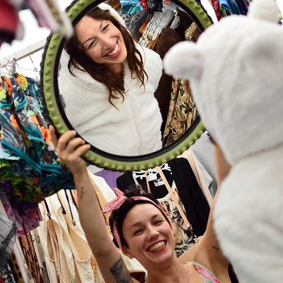 HippieMarket Ibiza2015 Shop Honeybunny 4fashion Goodvibes