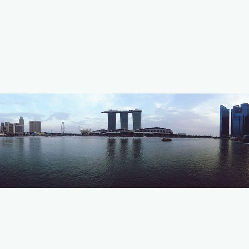 Vacation Marina Bay Singapore Great Views