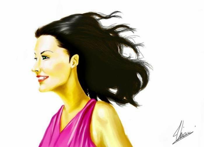 Digital Painting Drawing Arts Corel Painter