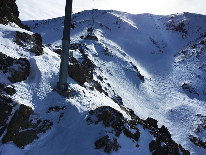 Snow Neige