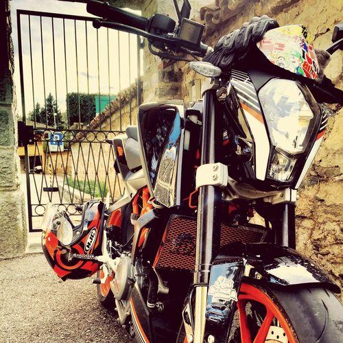 Ktm Duke 390 Ktm Orangeporn Orangepassion Motorbike ❤️❤️