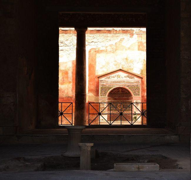 Pompeiscavi Napoli