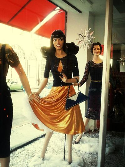 Betty Page store Hollywood Betty Page Shopping