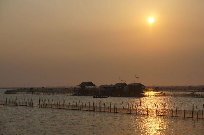 TriShot TriShot Photography Dam Chuon, Hue, Vietnam Hue, Vietnam Vietnam Sunset Landscape OpenEdit Check This Out Sea