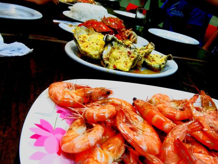 Seafood Madness Seafoodgalore 💗💗💗