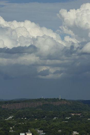Cloud Cloud - Sky Cloudscape Cloudy Dramatic Sky East Rock Park EyeEm Nature Lover Moody Sky Outdoors Sky Storm Cloud