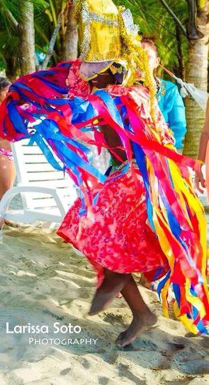 Honduras Beautiful ♥ Photography Garifuna