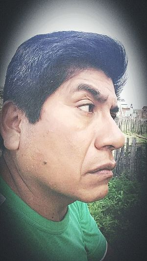 Elías First Eyeem Photo