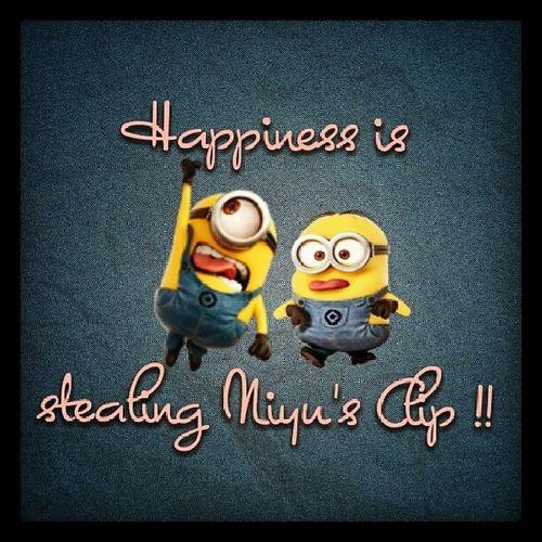 Collegetp Fun Myhairclip Irritating happiness