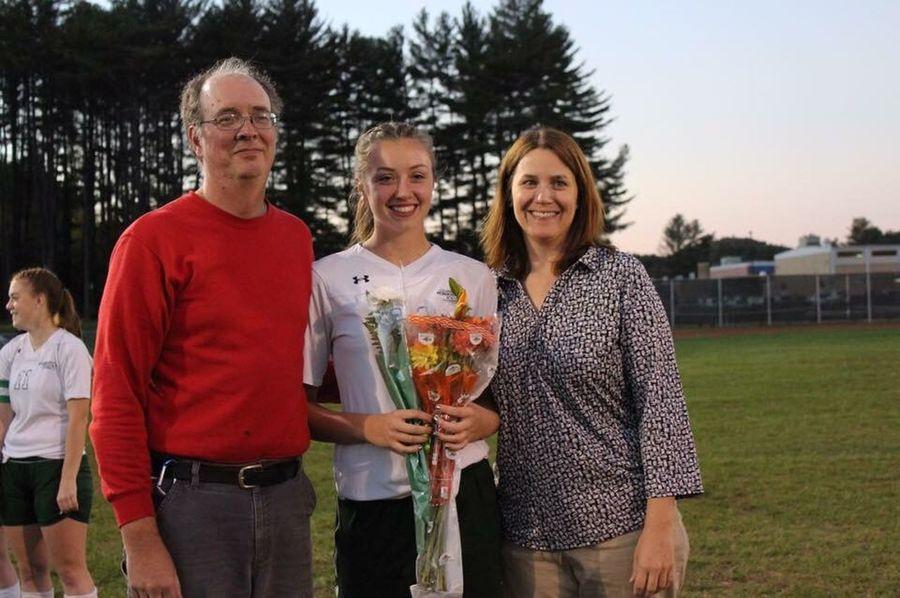 Soccer Sports Family Senior Class Of 2017