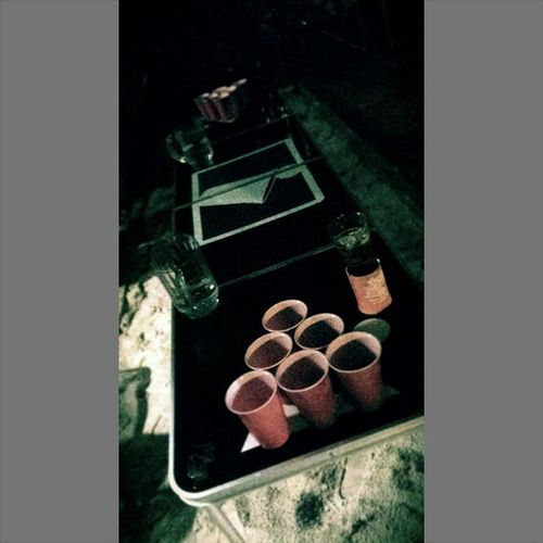 Hello old friend Beerpong Lowtidepub Allidoiswin