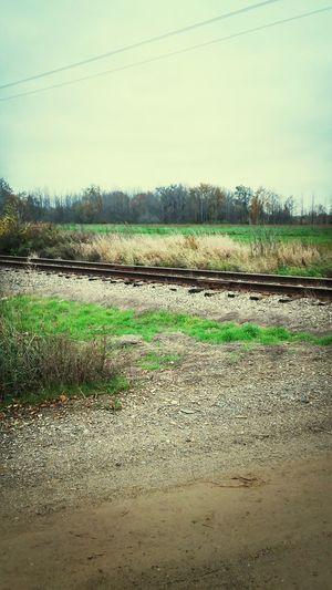 Railroad Styles Rd