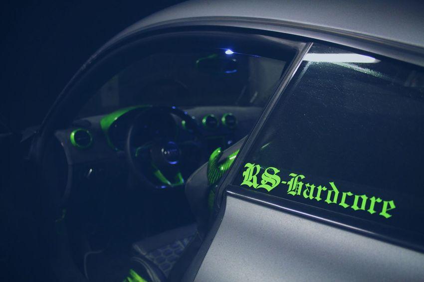 Rshardcore Audi Ttrs