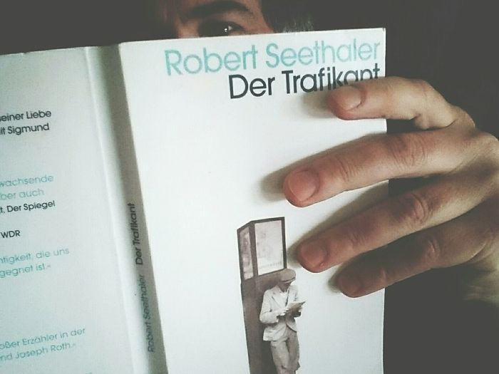 Bedtime Story  Der Trafikant Robert Seethaler Best Moments