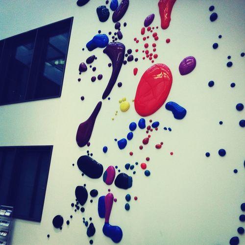 Farbenspiel Colors Bunt