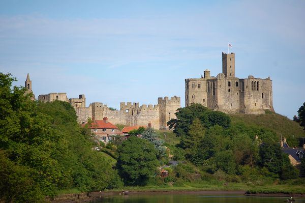 From the estuary Castle Photography Warkworth Architecture Building Building Exterior Built Structure Castle City Day Eye4photography  Fort History Nature No People Northumberland History Outdoors Plant Sky The Past Travel Travel Destinations Tree Warkworth Castle Water