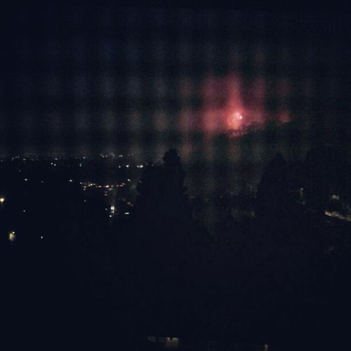 Fireworks for the window of the crib, thats motivation! :D Fireworks Hollywoodbowl Concert Viewfromcondo