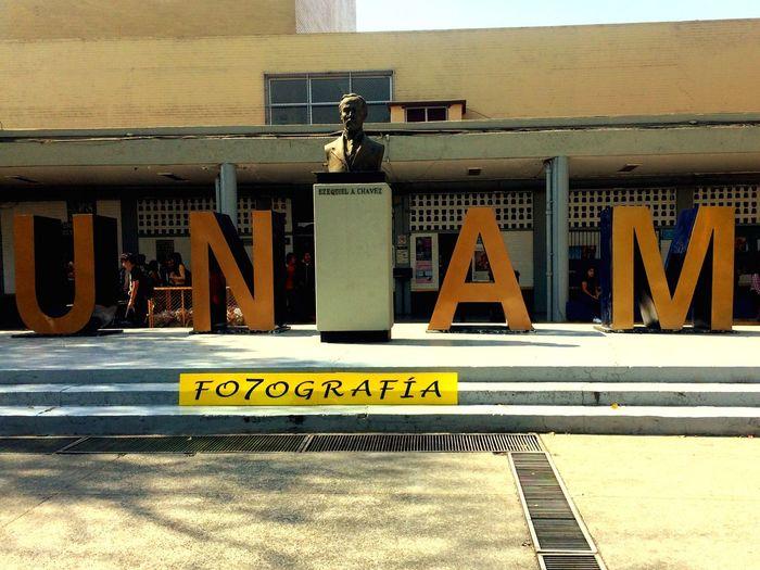 UNAM UNAM <3 Prepa7 Mexican Fotografia Photography