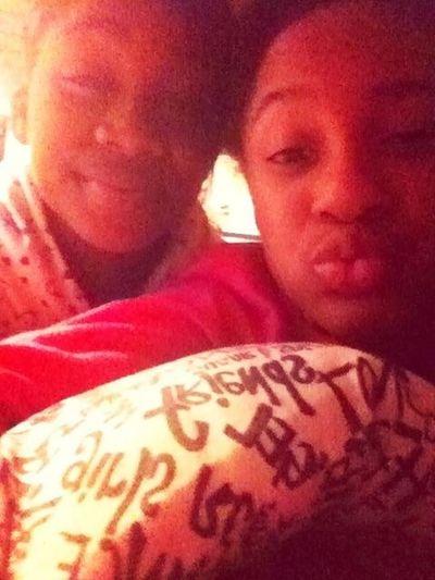 Mee && Babii Girls