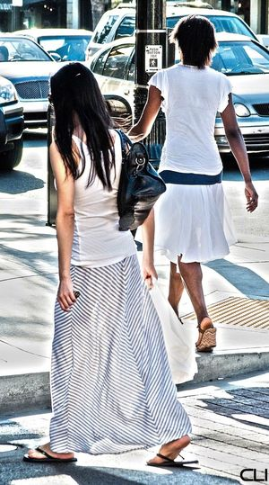 Streetfashion Pasadena