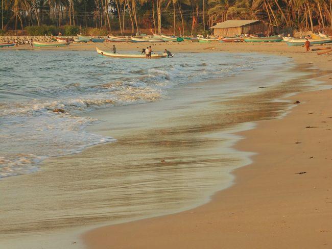 Malvan Sea Life Love ♥ Enjoying Nature India Greatmoments EyeEm Best Shots Life Is A Beach Maharashtra Sea