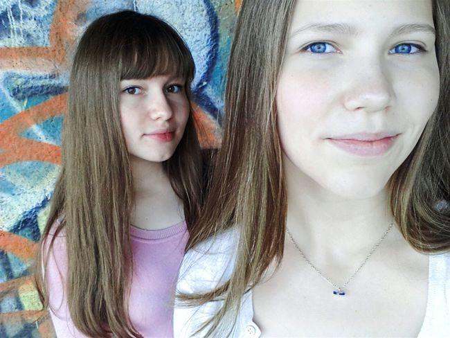 Селфи, селфи, селфи-черная пандора Taking Photos Hi! Selfie ✌ Mybestfriend Smile Meeting Friends Happy Photooftheday